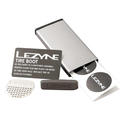 LEZYNE Lezyne, Metal Kit, Patch kit, Unit, Stainless