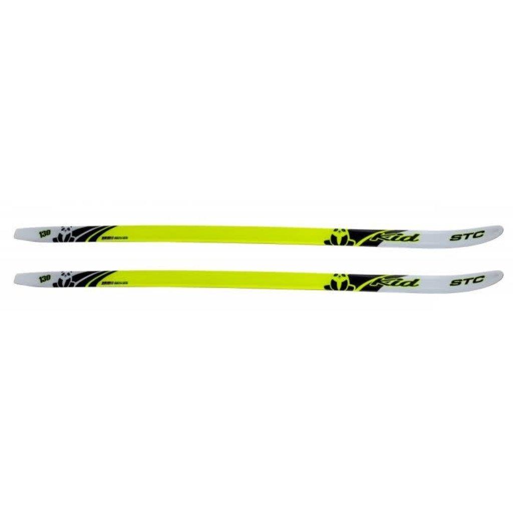 Spine Active step skis, 170 cm