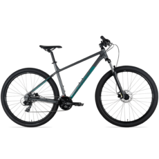 Norco Norco Storm 4 2021, Grey/Green