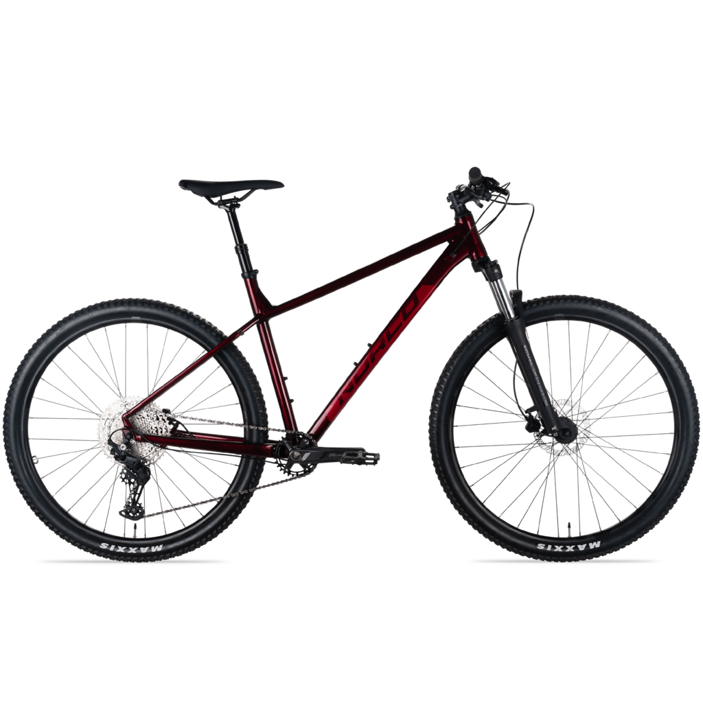 "Norco Norco Storm, 1, Medium 29"", Red"