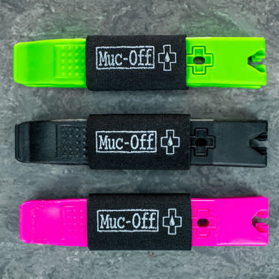 Muc-Off Muc-Off, Rim Stix, Tire Levers, Assorted Colors