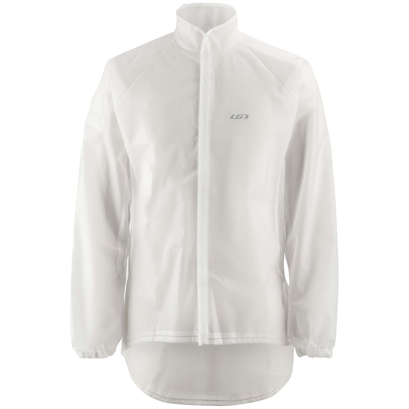 CLEAN IMPER JACKET CLEAR L