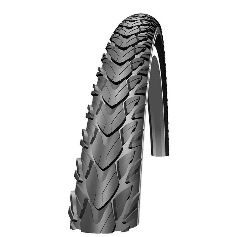 Schwalbe Schwalbe, Marathon Plus Tour, Tire, 700x35C