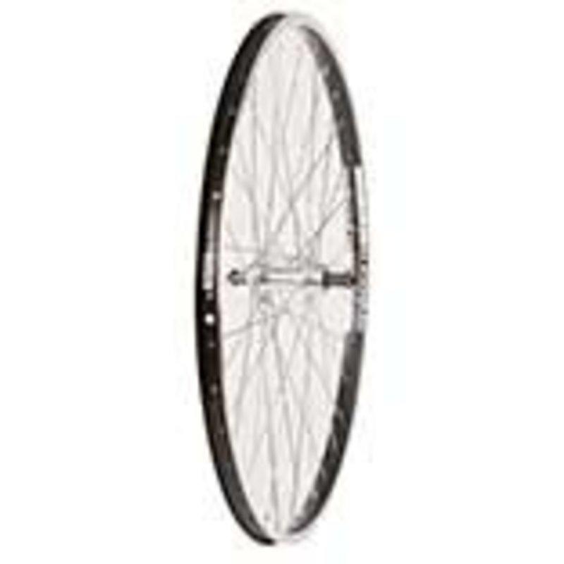 Wheel Shop Wheel Shop, Evo Tour 19 Silver/ Formula FM-21-QR, Wheel, Front, 26'' / 559, Holes: 36, QR, 100mm, Rim