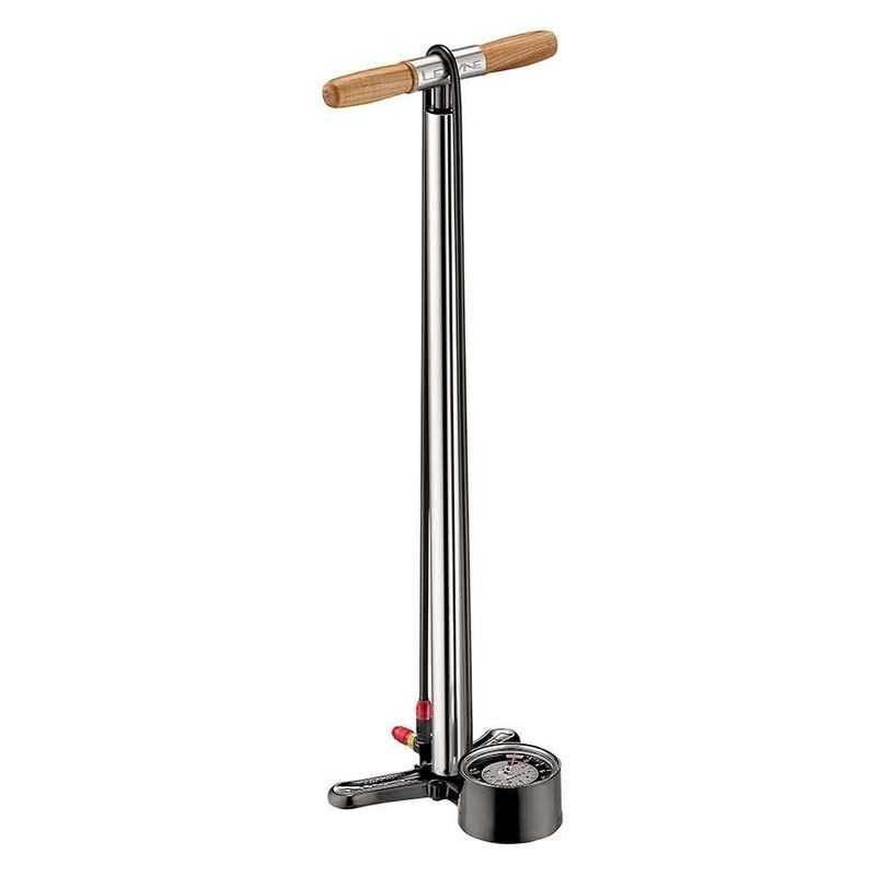 LEZYNE Lezyne, Alloy Floor Drive, Floor Bike Pump