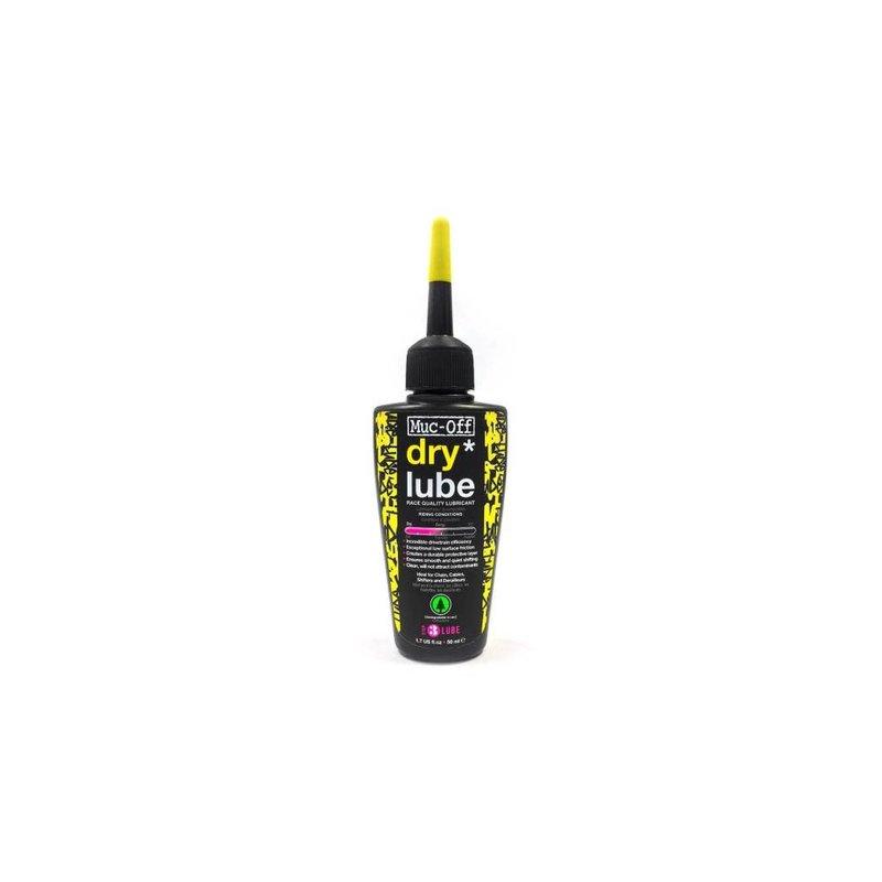 Muc-Off Muc-Off,  Dry, Chain lubricant, 120ml