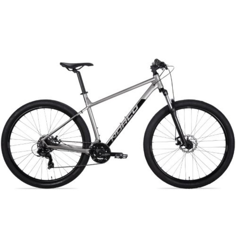 Norco Norco Storm 5 2021, Silver/Black