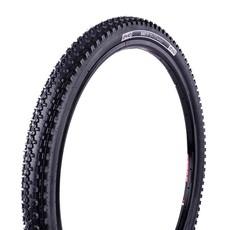 EVO EVO, Knotty, Tire, 26''x2.0, Wire, Clincher, Black