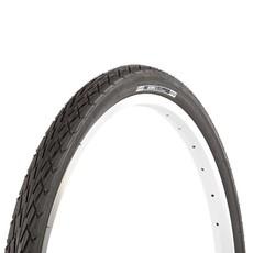 EVO EVO, Metropol, Tire, 26''x1.75, Wire, Clincher, Black