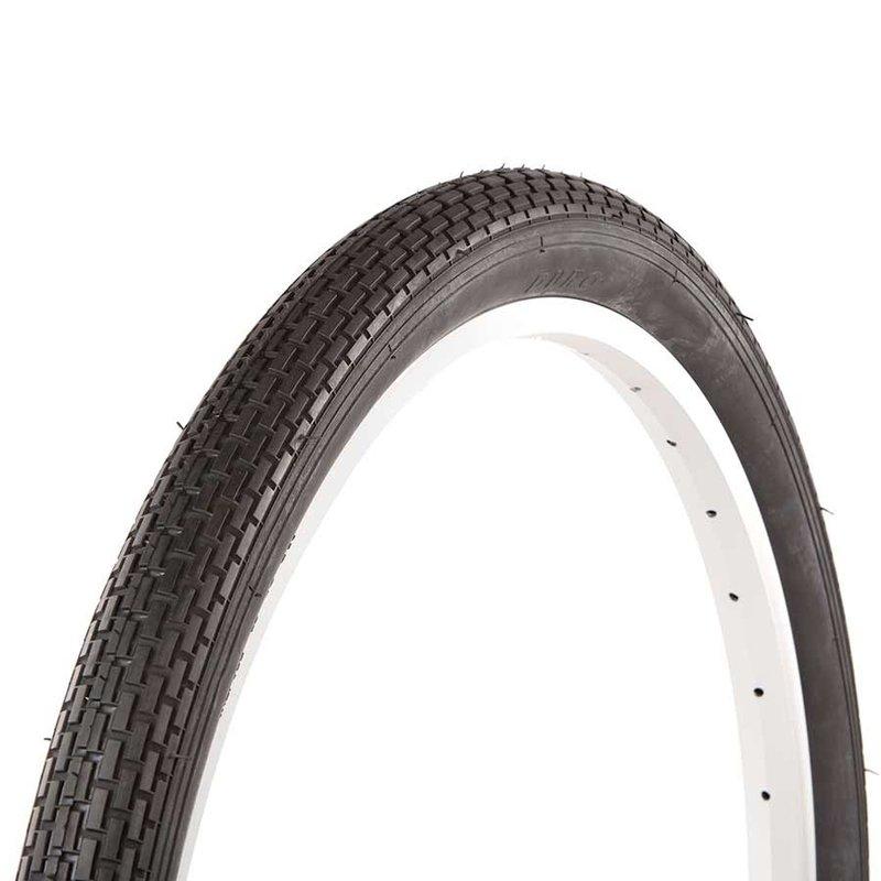 EVO EVO, Mosey, Tire, 20''x1.75, Wire, Clincher, Black
