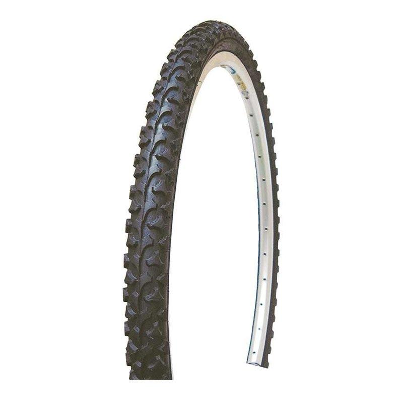 Vee Rubber Vee Rubber, Alpha Bite, Tire, 26''x2.00, Wire, Clincher, Black Alfa