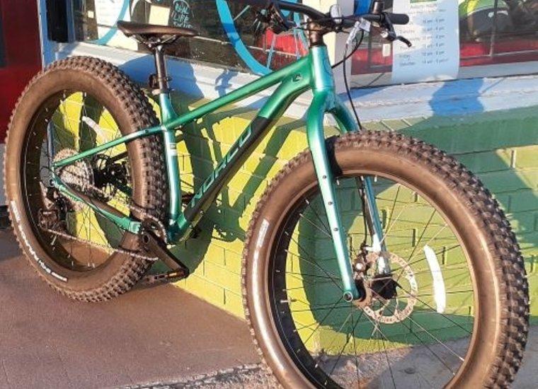 Fat Bike