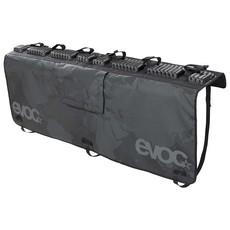 EVOC EVOC, Tailgate Pad, 136cm / 53.5'' wide, for mid-sized trucks, Black