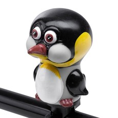 EVO EVO, Honk, Honk, Penguin