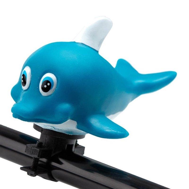 EVO EVO, Honk, Honk, Dolphin