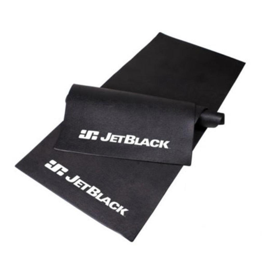 JetBlack JET BLACK TRAINER MAT