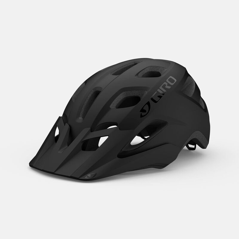 Giro Giro Fixture Mips, MTB Helmet, Black