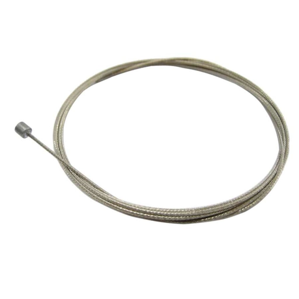 SRAM SRAM, Slick Wire, Shifter Cable, 1.1mm, 2300mm, Stainless Steel, Shimano/SRAM