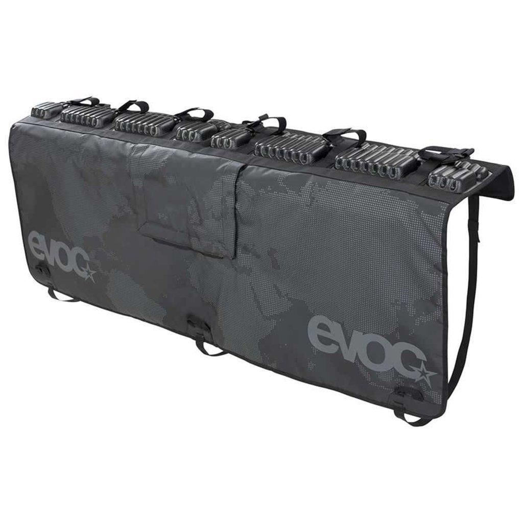 EVOC EVOC, Tailgate Pad, 160cm / 63'' wide, for full-sized trucks, Black