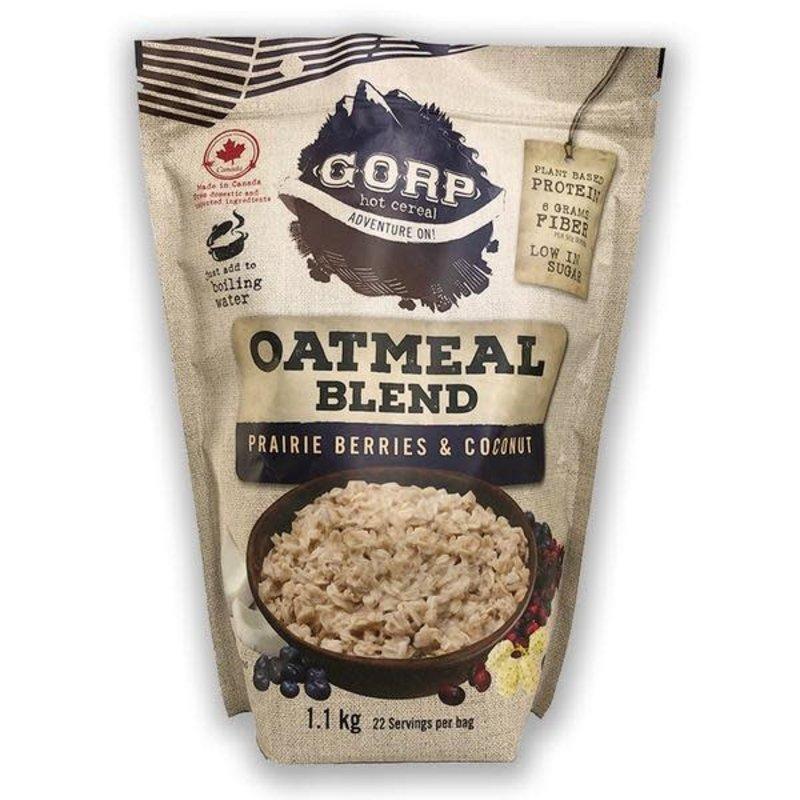 GORP GORP Oatmeal Blend - Prairie Berries & Coconut