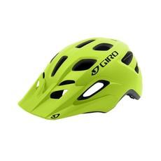 Giro Fixture, MTB Helmet, MIPS MAT LIME