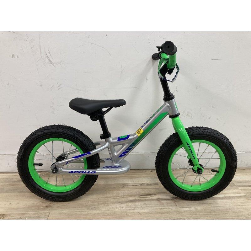 RADIUS/NEO RADIUS NEO JR. Balance Bike