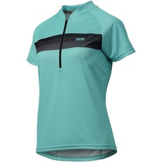 IXS IXS Trail 6.1 Women Jersey Turquoise, XL