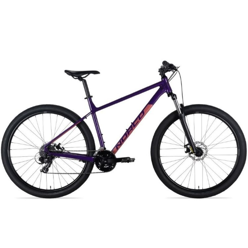 Norco Norco Storm 5 2021, Purple/Pink