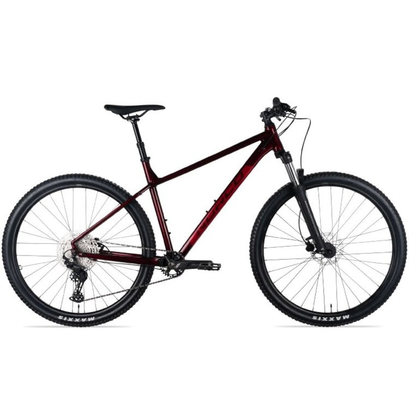Norco Norco Storm 1 2021,  Red/Red