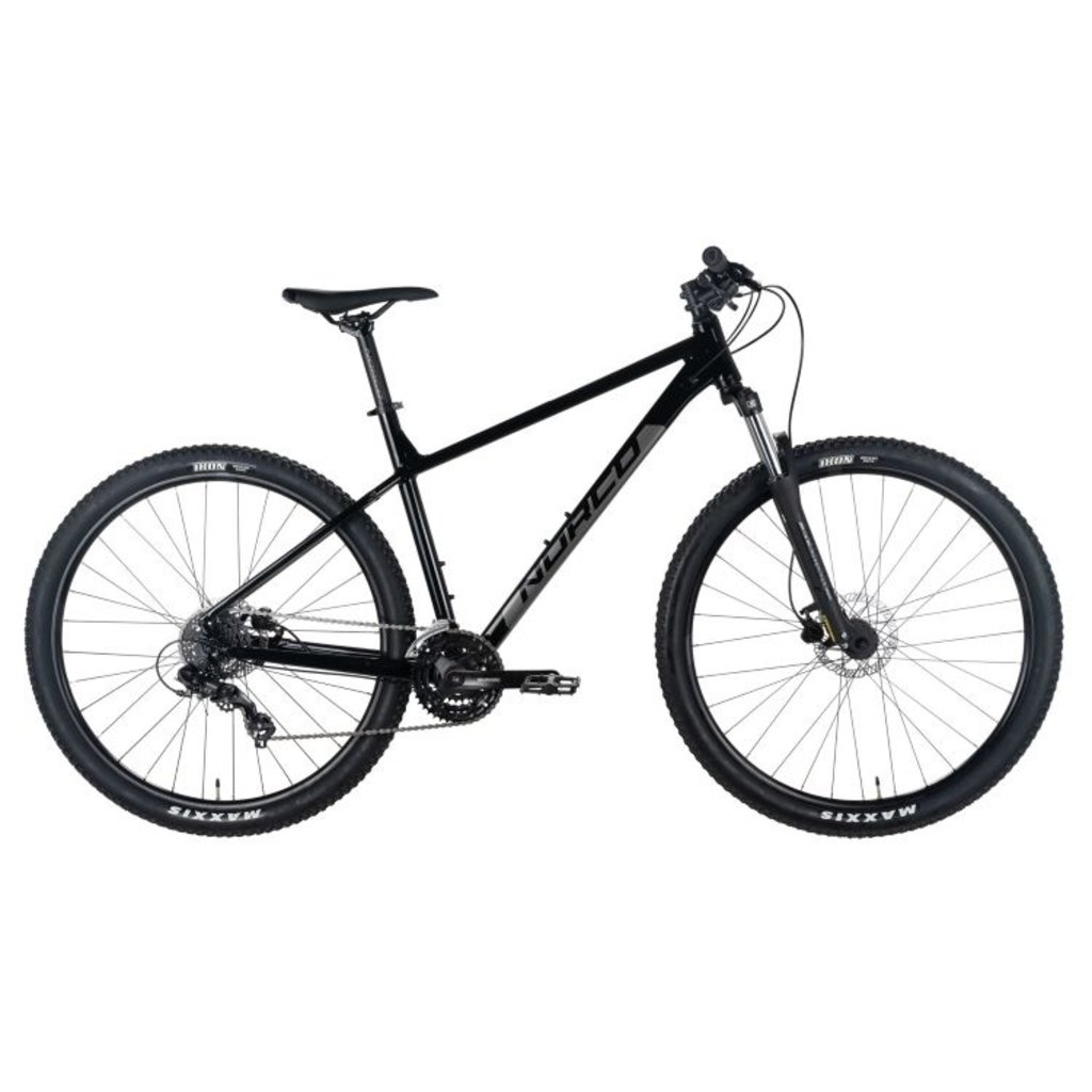 Norco Norco Storm 4 2021 Black/Charcoal