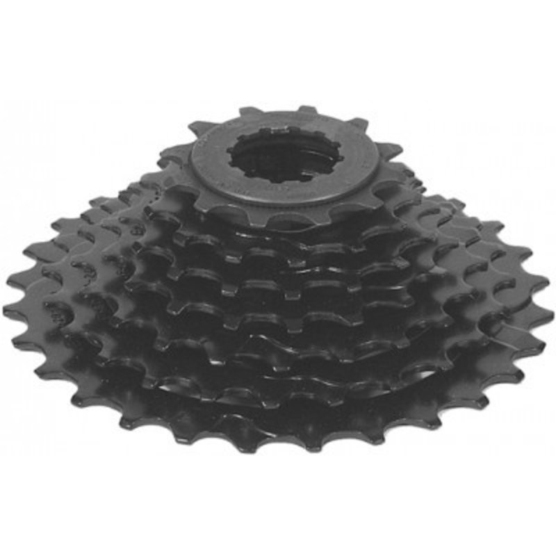 DAMCO Shimano Cassette 7 Speed 12-28t