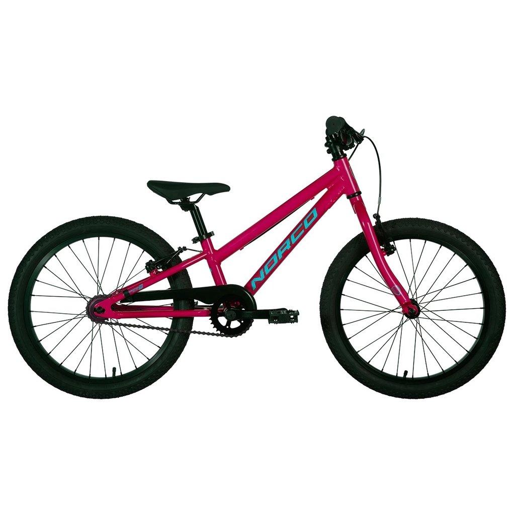 "Norco Norco Roller Pink, Single speed 20"" kids bike"