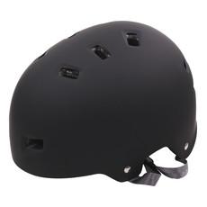 SERFAS Serfas Helmet BUCKET MATTE BLACK/GREY CHILD