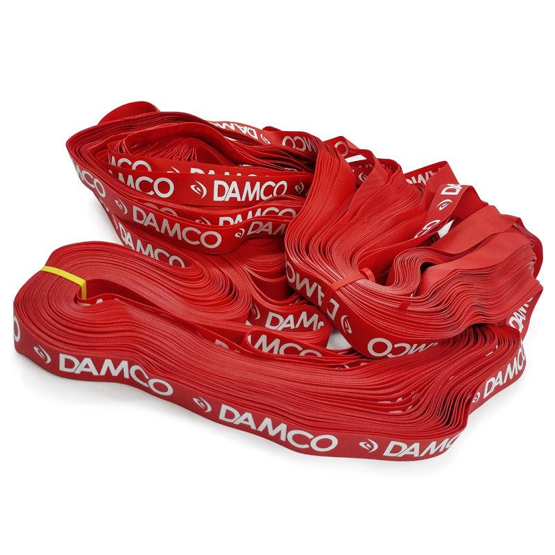 DAMCO Rim Tape Pair NYLON 27.5'' X 20MM