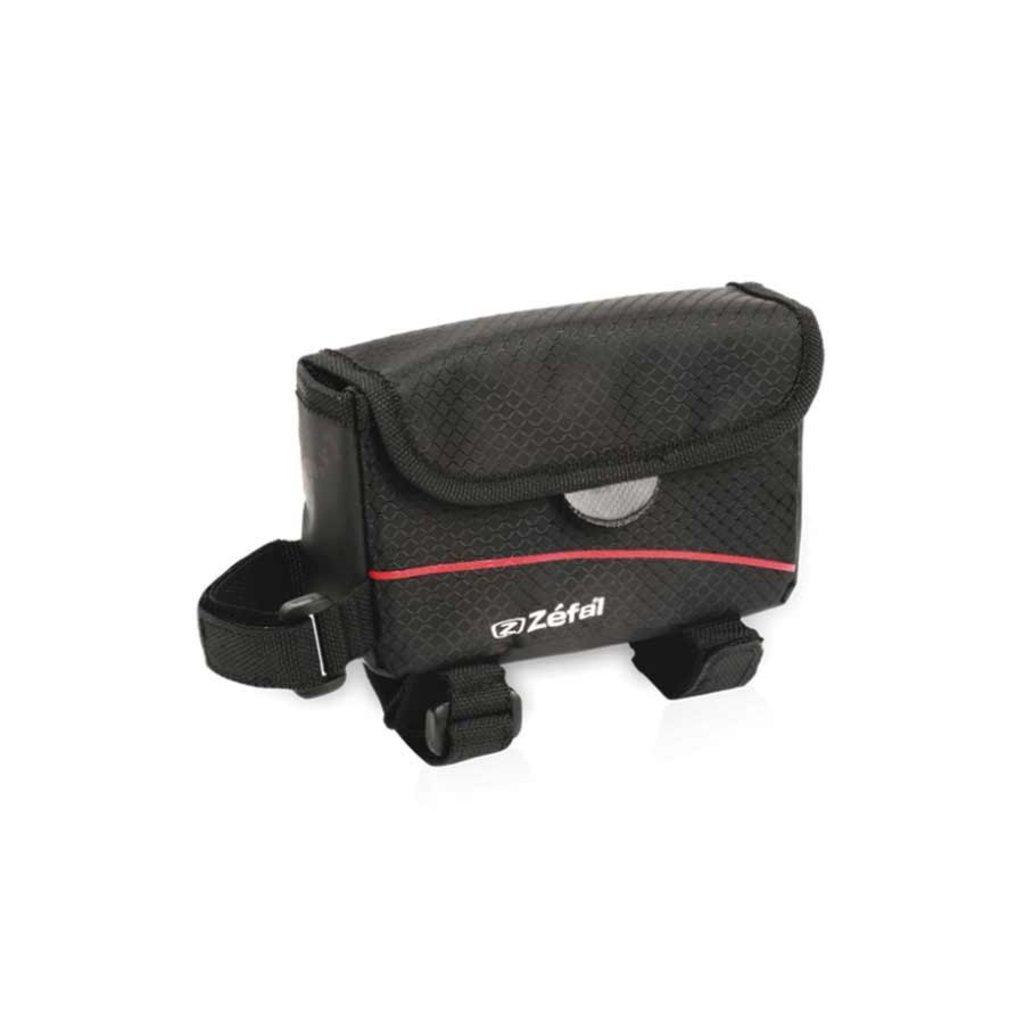 ZEFAL Zefal, Z Light Front Pack, Top Tube Bags, 0.5L, Black