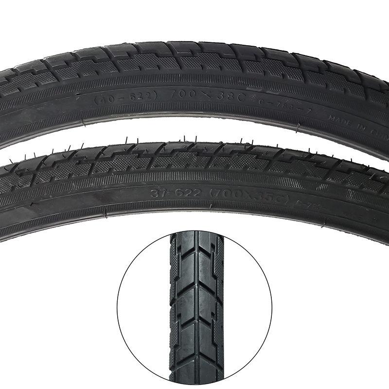 CST CST Traveller, Hybrid tire 700c x 35