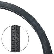 CST TIRE 26X1-3/8, Classic Bike tire