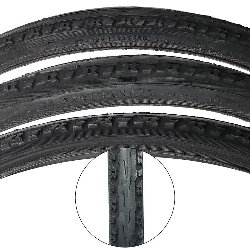 CST CTS  700x38 hybrid tire