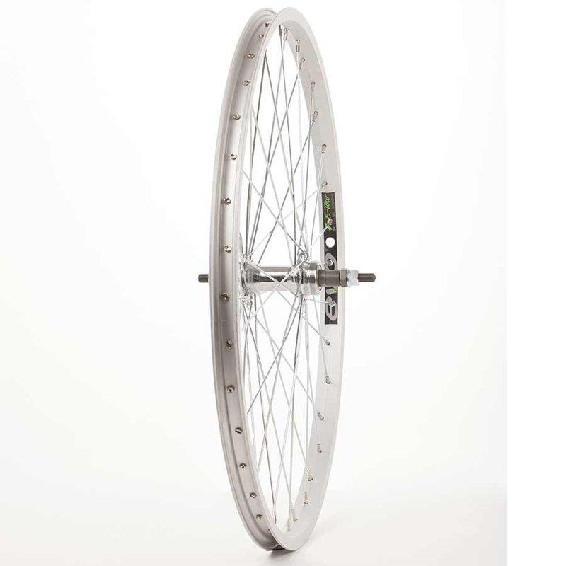 """Wheel Shop Wheel Shop Evo, 24"""" rear Kids bike wheel,  Freewheel"""