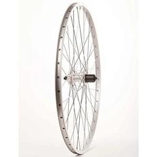 "Wheel Shop Wheel Shop Alex Rims, Rear Wheel 26"" Rim and Disk brake"