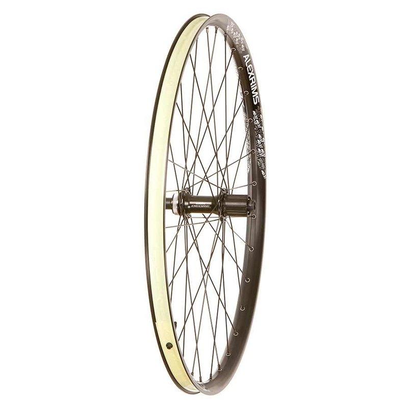 Wheel Shop Wheel Shop, Alex Rims MD27/ Shimano M6010 Boost 27.5'' Rear wheel