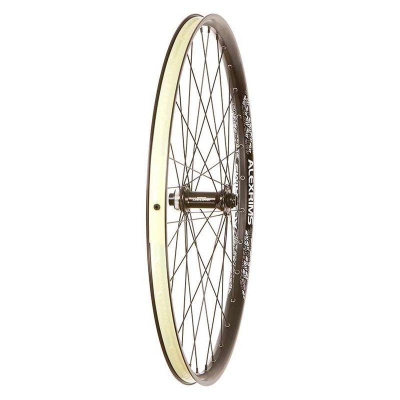 Wheel Shop Wheel Shop, Alex Rims MD27/ Shimano M6010 Boost 27.5'' Front wheel
