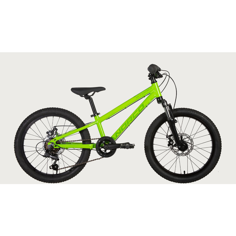 Norco Norco 2022 STORM 24 DISC GREEN/PURPLE