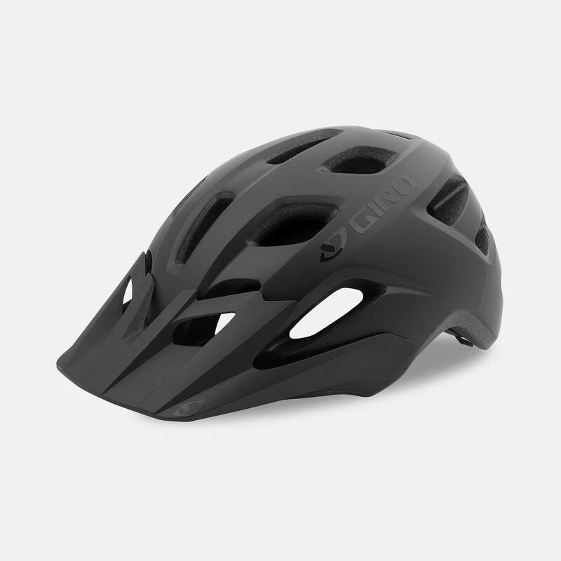 Giro Giro Helmet FIXTURE MIPS XL MT BLACK XL