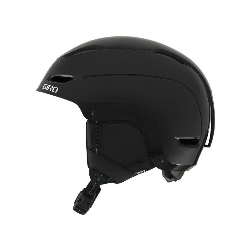 Giro Giro SCALE Winter Helmet FOUNDATION BLACK M