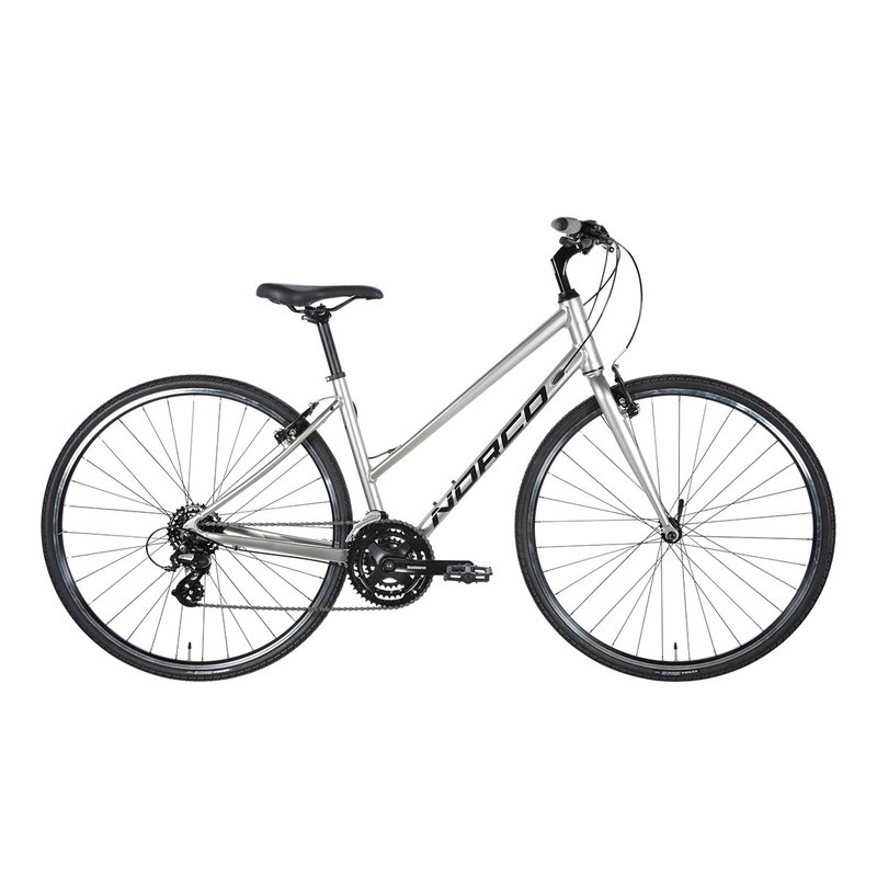 Norco Norco VFR 4 ST, S Green