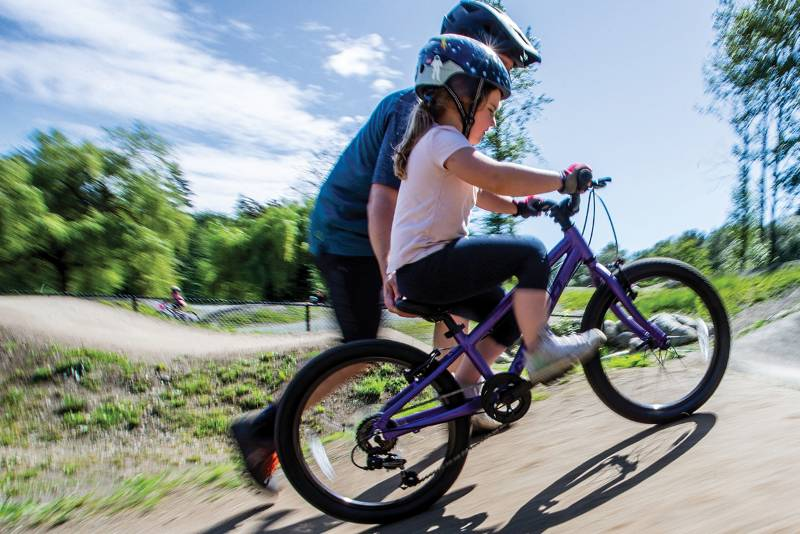 Getting your kids first bike has never been so easy.