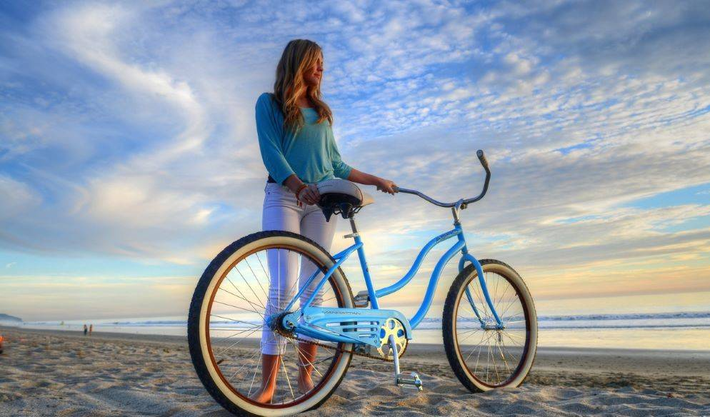 We have  Cruiser Bikes in stock!