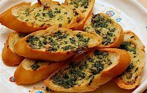 Garlic Unleashed!