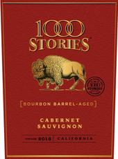 1000 Stories Wines, Bourbon Barrel Aged Cabernet Sauvignon